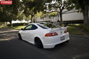 Acura Pictures